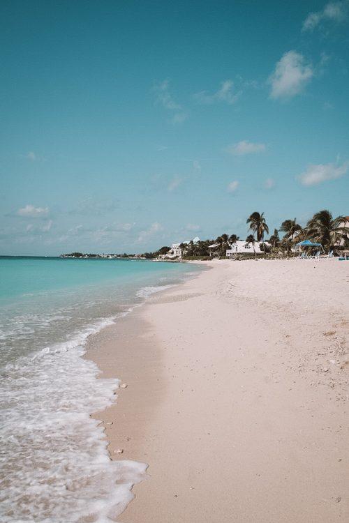 CAYMAN ISLANDS TRAVEL DIARY