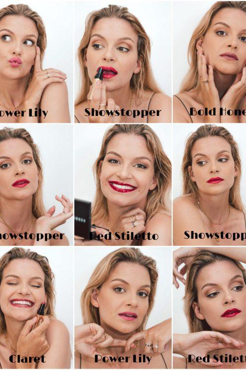 Beauty Talk #1 w/ Bobbi Brown
